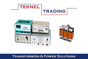 Transformers & Power Solutions